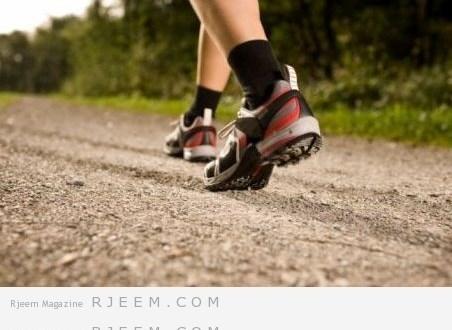 أيهما أفضل المشي أو الجري