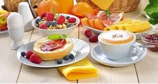 فطور الصباح يفقدك الوزن ؟ كيف ذلك ؟