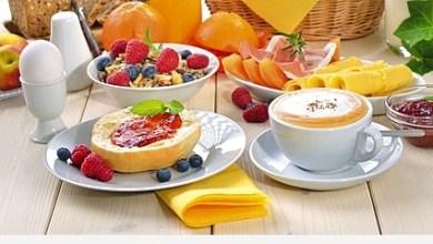 Photo of فطور الصباح يفقدك الوزن ؟ كيف ذلك ؟