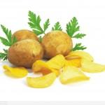 رجيم البطاطا و خسارة 3 كيلو في 3 ايام
