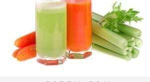 تخلص من احتباس الماء الذي يعرقل نزول الوزن في يومين