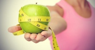 اخسر 4 كيلو في الاسبوع مع التفاح