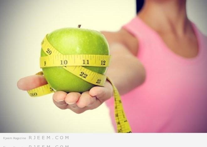 Photo of اخسر 4 كيلو في الاسبوع مع التفاح