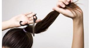 متى و كيف و لماذا اقص شعري