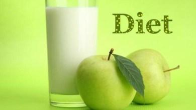 Photo of اخسر 3 كيلو في أسبوع مع التفاح