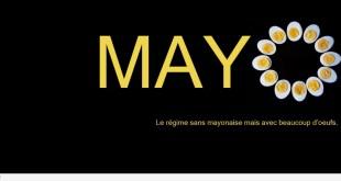 رجيم مايو الناجح و فقدان 7 كيلو في 14 يوم