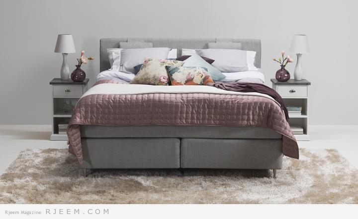 غرف نوم بتصاميم عصرية 2014 - مجلة رجيم