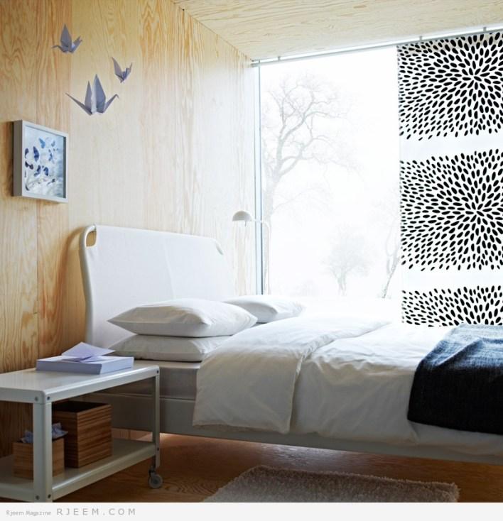 ديكورات غرف نوم عصرية