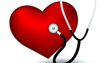 Photo of 5 نصائح لصحة القلب الطبيعية