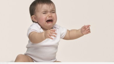 Photo of عزيزتي الام اليك 5 طرق لكي تتعاملي مع بكاء ابنك الرضيع