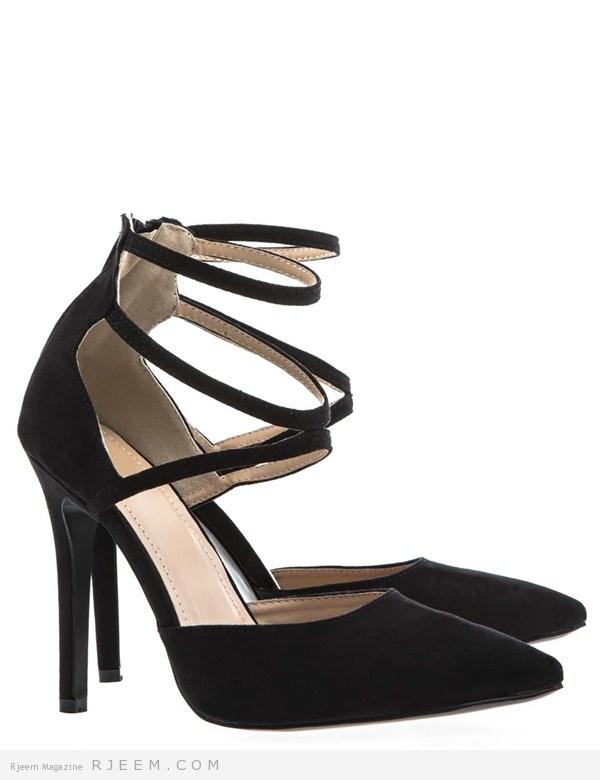 احذية خطوبة لعروس 2014