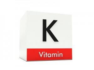 فيتامين C وفيتامين K