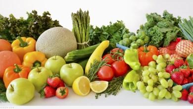 Photo of ملف كامل عن الطعام المفيد لصحتك