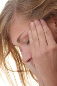 البابونج لعلاج الصداع والصداع النصفي