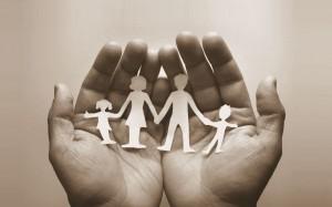 كيف تكسبين ود عائلة زوجك