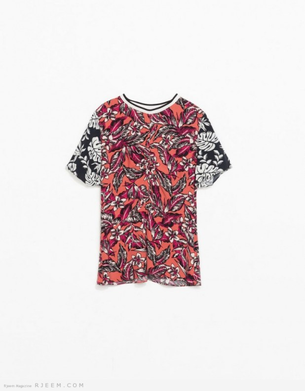 قمصان صيفية روعه 2014