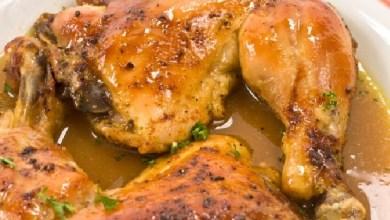 Photo of تتبيلة الدجاج بالليمون