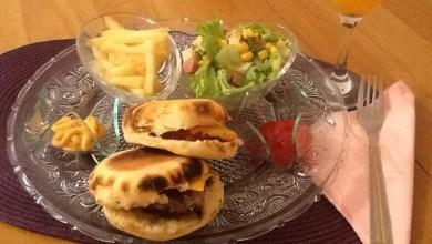 Photo of طريقة عمل البطبوط او الخبز المغربي بالصور