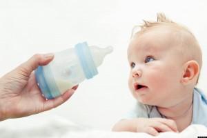 حساسية الحليب عند الطفل اعراضها و كيفية الوقاية منها