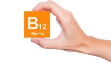 Photo of نقص فيتامين B12 اسبابه واعراضه
