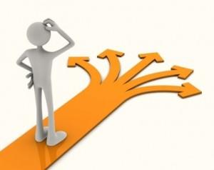 سبعة نصائح لقهرالتردد في قراراتك