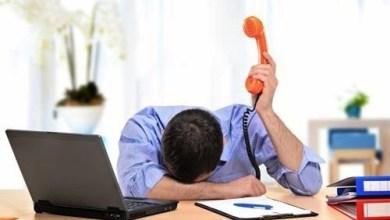 Photo of التخلص من قلق العمل