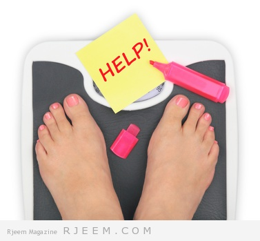 فقدان الوزن بصورة طبيعية بدون حمية