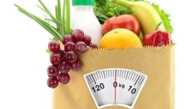 Photo of الحمية الصحيحة لصحة أفضل والسيطرة على الوزن