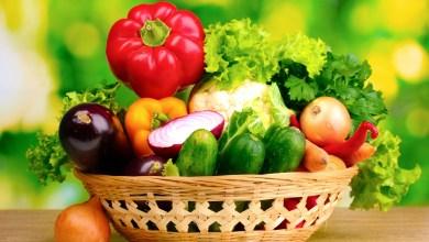 Photo of الخضروات فوائدها ومستوى الطاقه