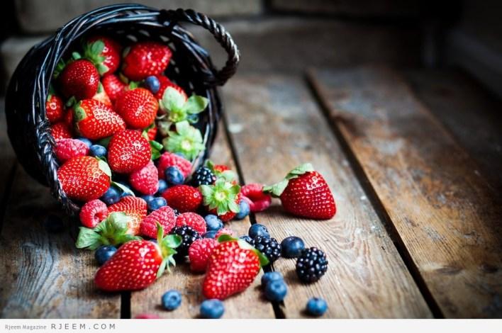 أطعمة لتخفيف آلام الدورة الشهرية