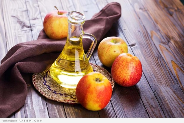 خل التفاح