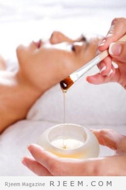 10 استعمالات للجمال بالعسل
