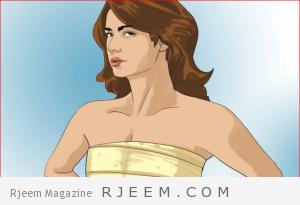 تصغير الثدي : طرق فعّالة لتصغير الصدر