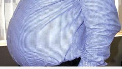 Photo of عادات تسبب بروز الكرش-مقال ينبهك من عادات خاطئة تبرز الكرش