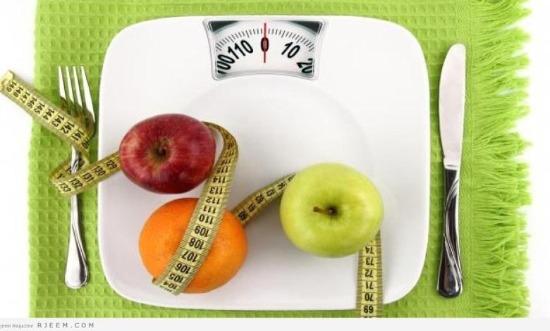 Photo of 4 حميات مجربة و فعالة , انظمة غذائية صحية و سريعة المفعول