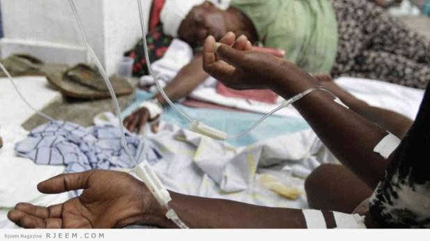 4الكوليرا - اسباب وعلاج مرض الكوليرا