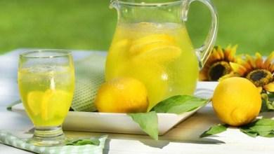 Photo of الليمون للتخسيس – اقوى وصفات الليمون للتخسيس