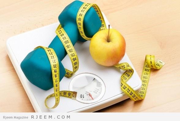 انقاص الوزن - كل ما تود معرفته عن طرق انقاص الوزن