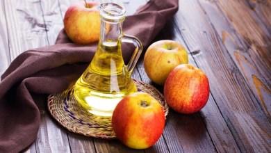 Photo of خل التفاح للوزن – فوائد واضرار خل التفاح