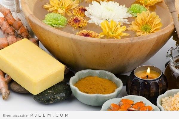الحروق - علاجات منزلية للحروق