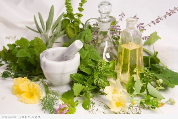 اهم الاعشاب وفوائدها - اهم الاعشاب والنباتات الطبية وفوائدها