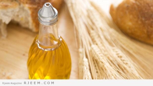 10 فوائد لزيت جنين القمح
