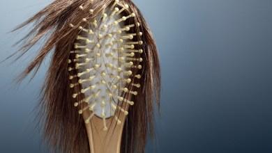 Photo of خلطات طبيعية لعلاج تساقط الشعر