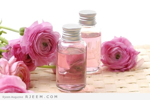 8 فوائد لزيت الورد الجمالية