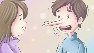 Photo of 10 نصائح تساعدك على تعليم الصدق لطفلك