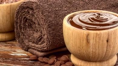 Photo of ماسكات الشوكولاتة لتفتيح البشرة