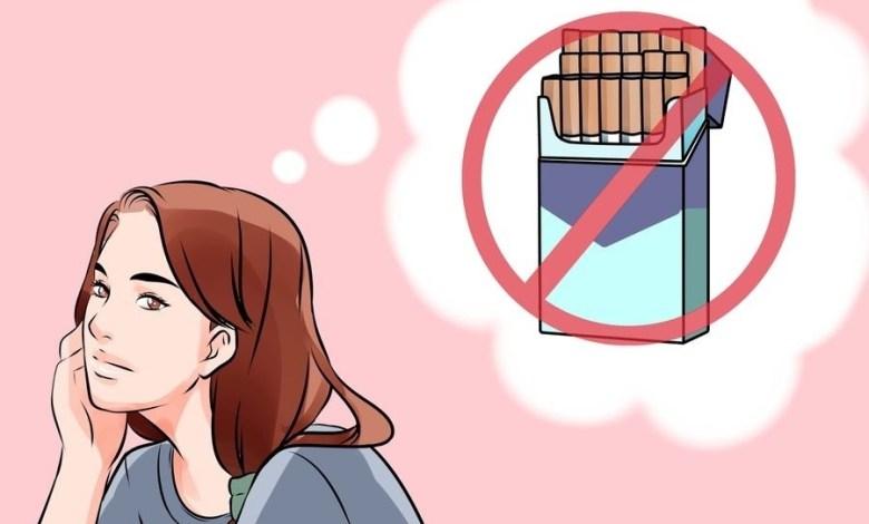 Photo of اكثر من 5 نصائح للاقلاع عن التدخين