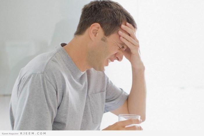 7 طرق لتخفيف حده الصداع