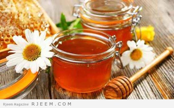 15 فائده لحبة البركة مع العسل