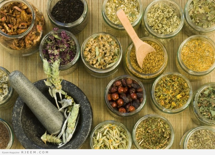 7 وصفات طبيعية للتخسيس